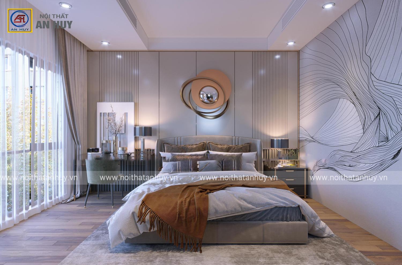 Thiết kế nội thất Gamuda đẹp mê ly