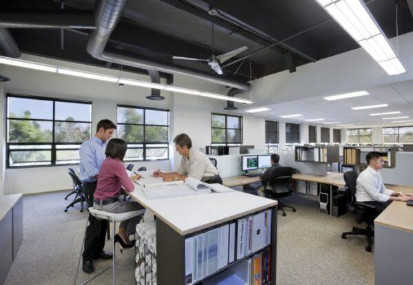 Văn phòng điều hành